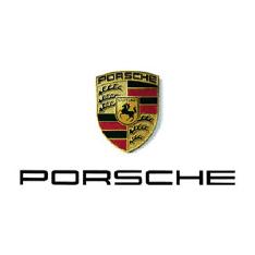 Porsche.Com Logo
