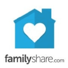 Familyshare.Com Logo