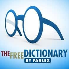 Thefreedictionary.Com Logo