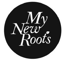 Mynewroots.Org Logo