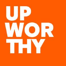 Upworthy.Com Logo