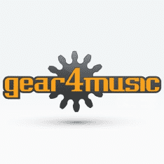 Gear4Music.Com Logo