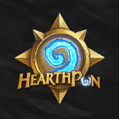 Hearthpwn.Com Logo