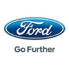 Ford.Com Logo