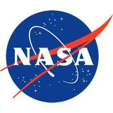 Nasa.Gov Logo