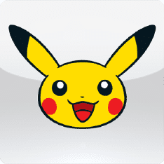 Pokemon.Com Logo
