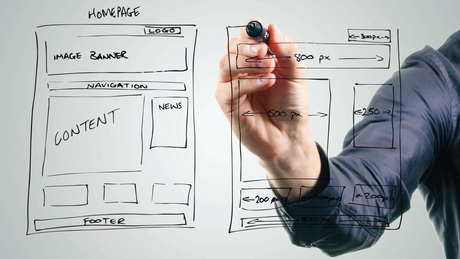 Top 10 Best Website Builders Sites Ranked 2021