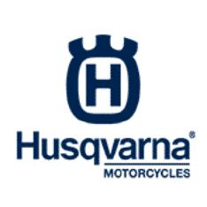 Husqvarna-Motorcycles.Com Logo