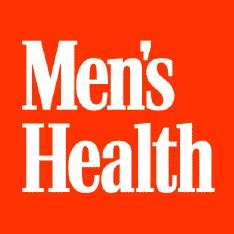 Menshealth.Com Logo