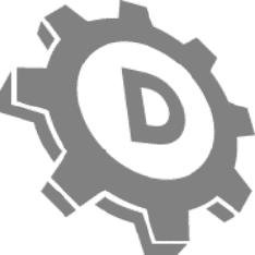 Domaintools.Com Logo