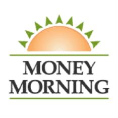 Moneymorning.Com Logo