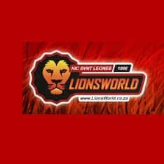 Lionsworld.Co.Za Logo