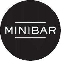 Minibardelivery.Com Logo