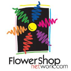 Flowershopnetwork.Com Logo