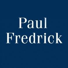 Paulfredrick.Com Logo