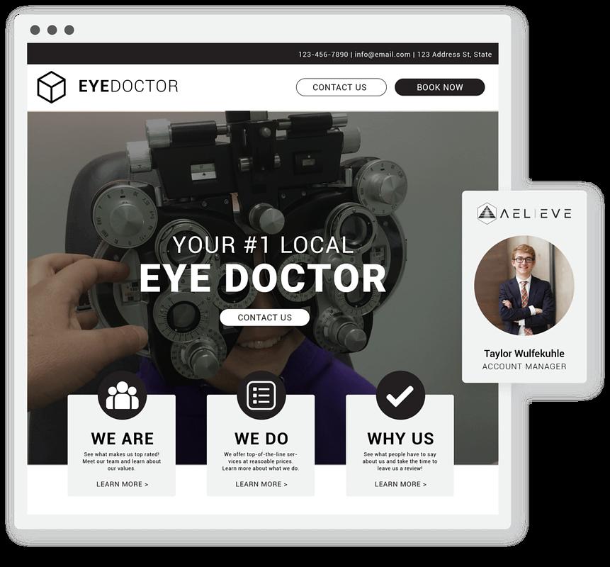 Optometrist / Eye Doctor 11