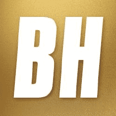 Bloodhorse.Com Logo