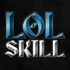 Lolskill.Net Logo