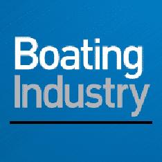 Boatingindustry.Com Logo