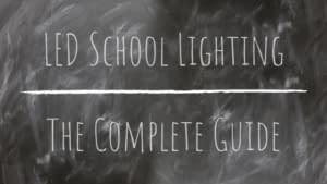 2e5c83a9 Led School Lighting