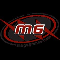 Megagames.Com Logo