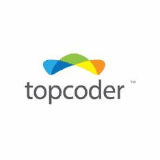 Topcoder.Com Logo