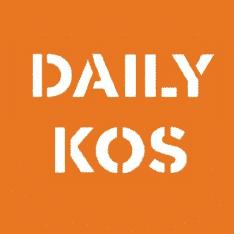 Dailykos.Com Logo