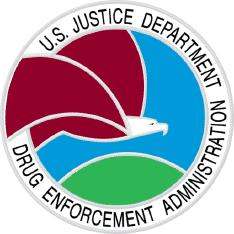 Dea.Gov Logo