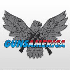 Gunsamerica.Com Logo