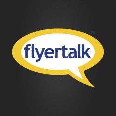 Flyertalk.Com Logo