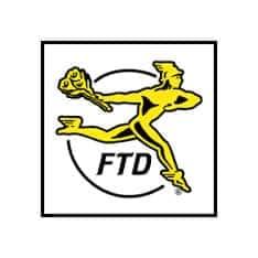 Ftdfloristsonline.Com Logo