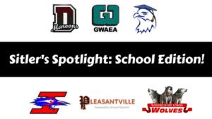 community school district spotlight