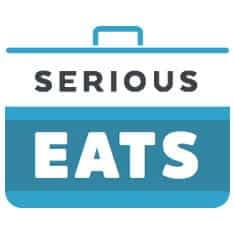Seriouseats.Com Logo