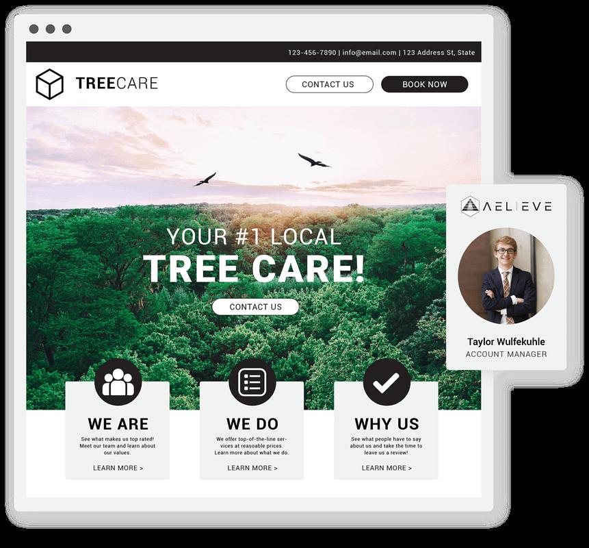 Tree Care Service 11