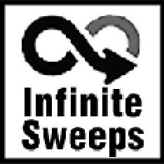 Infinitesweeps.Com Logo