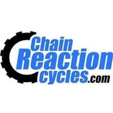Chainreactioncycles.Com Logo