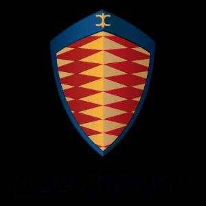 Koenigsegg Logo 1994 2048x2048
