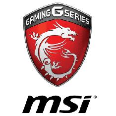 Msi.Com Logo