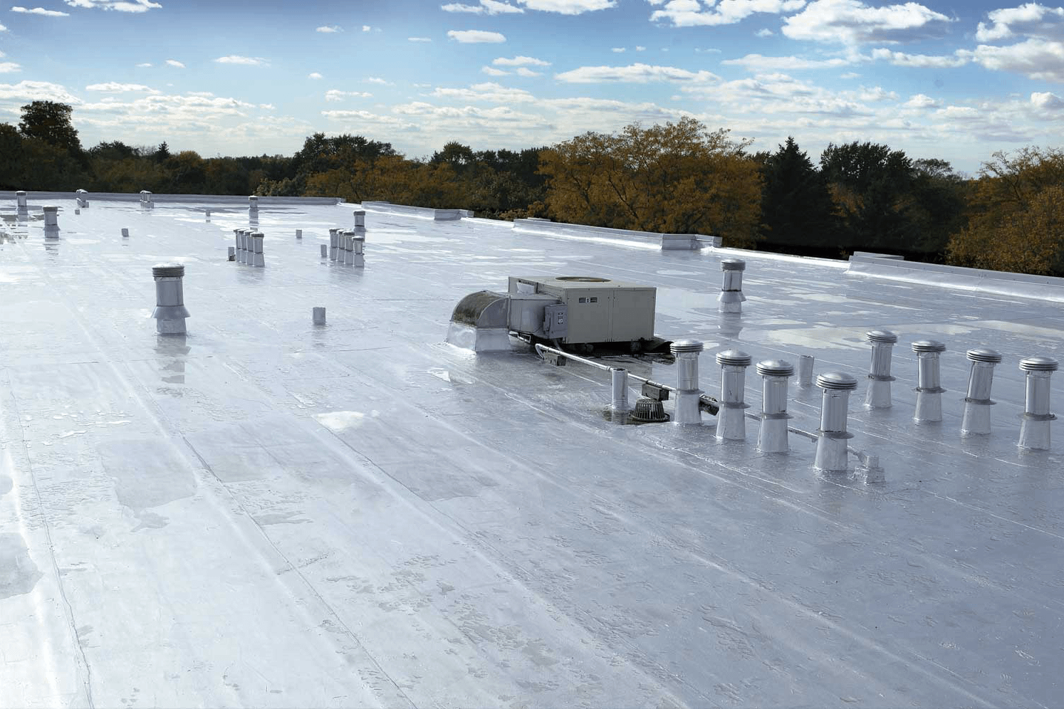Commercial Roofers Long Island