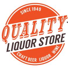 Qualityliquorstore.Com Logo