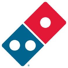 Dominos.Com Logo