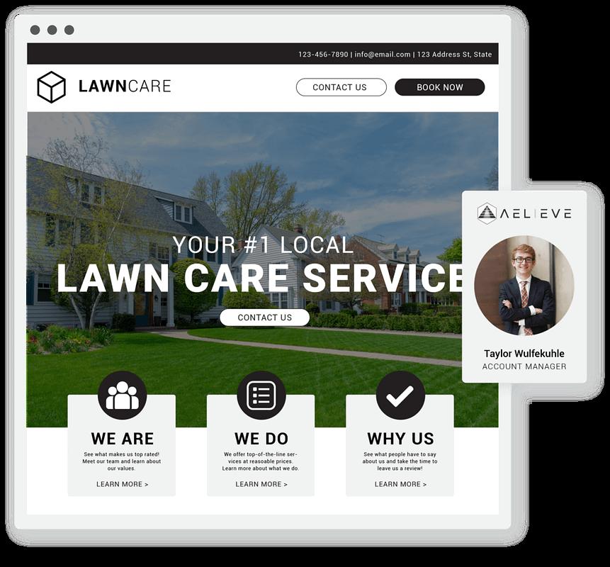 Lawn Care 11