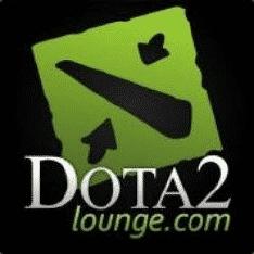 Dota2Lounge.Com Logo