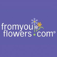 Fromyouflowers.Com Logo