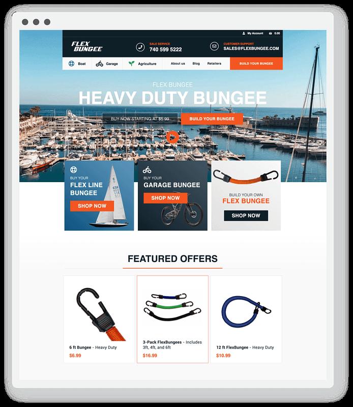 eCommerce / Online Store 11