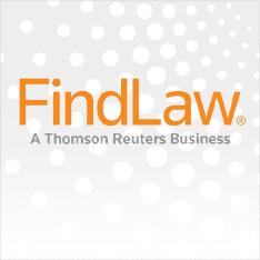 Findlaw.Com Logo