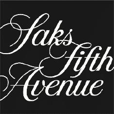 Saksfifthavenue.Com Logo