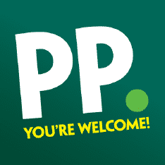 Paddypower.Com Logo