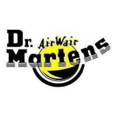 Drmartens.Com Logo