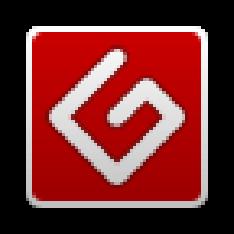 Gutenberg.Org Logo